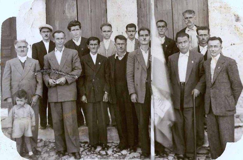 ΑΝΑΠΟΙΡΟΙ ΠΟΛΕΜΟΥ ΦΙΛΙΑΤΩΝ 1952...