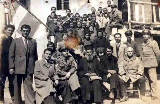 ΜΠΡΑΝΙΑ ΣΧΟΛΕΙΟ 1952 Α...