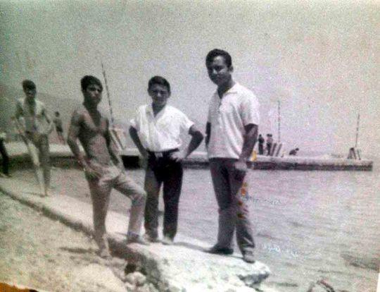 σαγιαδα πριν 50