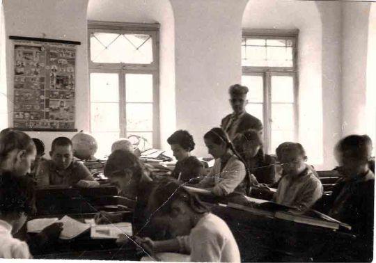 ΓΗΡΟΜΕΡΙ ΚΠΑΠΑΔΟΠ 1960....