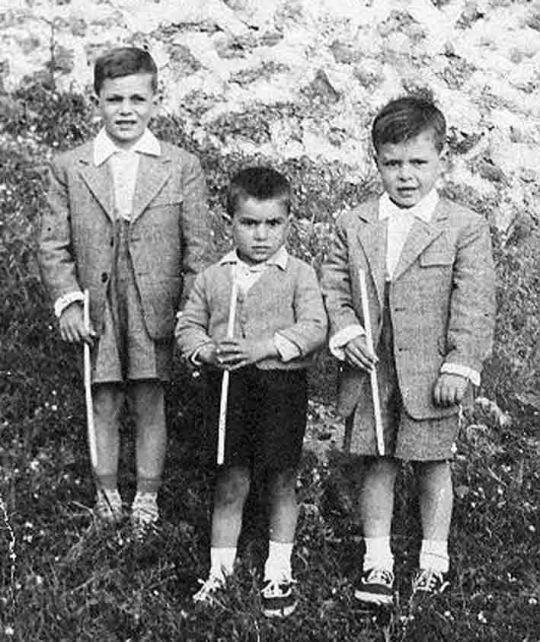 ΠΑΣΧΟΣ ΦΙΛΙΑΤΕΣ 1963 ΑΝΑΣΤΑΣΗ...