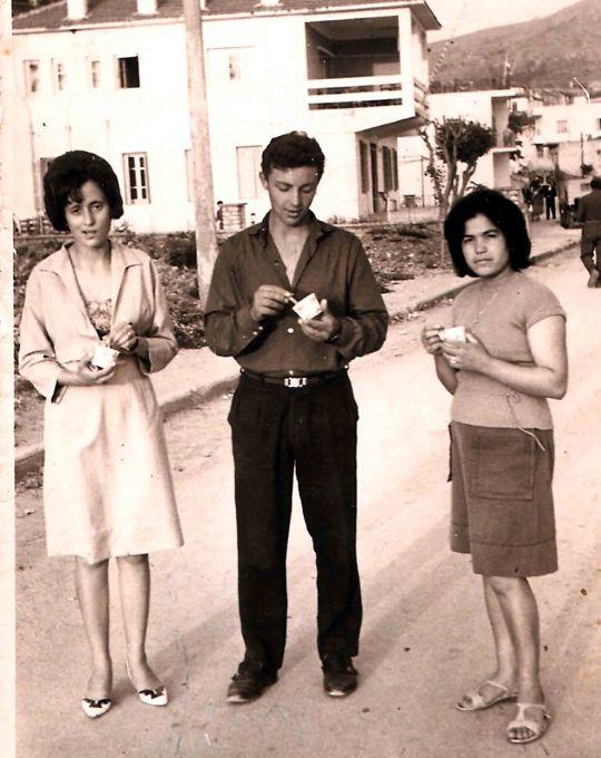ΤΑΣΙΑ 3 (Ζήφος, Ρίκη Λαγού, Πτερο Νέτη-Ρίκα πέτρος εγγονός jpg